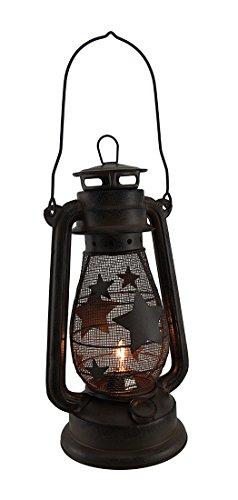 Outdoor Metal Hurricane Lamps in US - 3