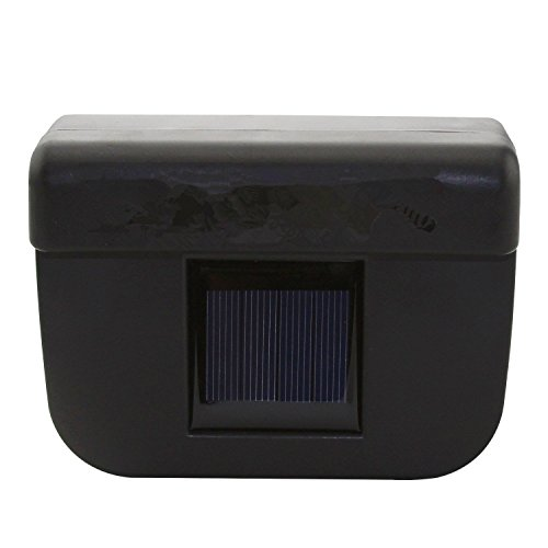 Auto Ventilator Cooler car window fan - 5
