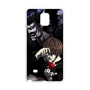 Death note Cell Phone Case for Samsung Galaxy Note4