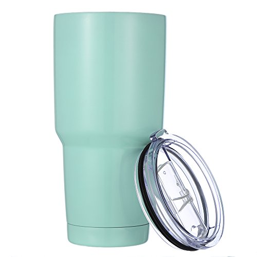 Green Insulated Beverage - 2