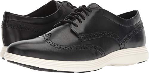 Cole Haan Men's Grand Crosscourt II Sneaker, Black, 10 M US (Men Shoes Cole Haan)