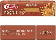 Macarrão Integral Grano Duro Spaguettini Barilla Integrale 500g