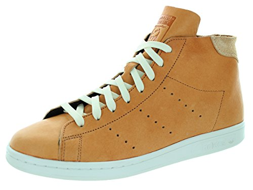 Adidas Stan Smith Mid Pc Hommes F37615-supcol Supcol Vinwht