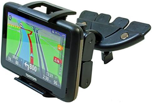 360 ° montola® capto X2 coche universal soporte de coche para CD ...