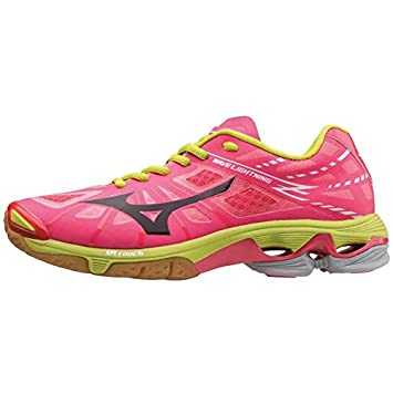 Lightning it Amazon Volleyball Sport Scarpa Donna Wave Mizuno Da Z qxfa1wXv