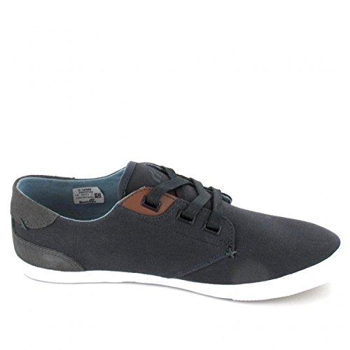 Boxfresh Sneaker Stern Icn Wxd Cnvs, Farbe: Navy