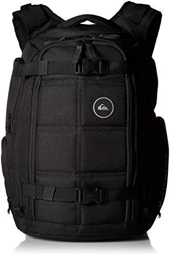 - Quiksilver Men's Grenade Backpack, black, 1SZ