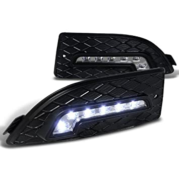 Amazon spec d tuning ldr rsx06 rs acura rsx dc5 led drl strip spec d tuning ldr rsx06 rs acura rsx dc5 led drl strip bumper aloadofball Gallery