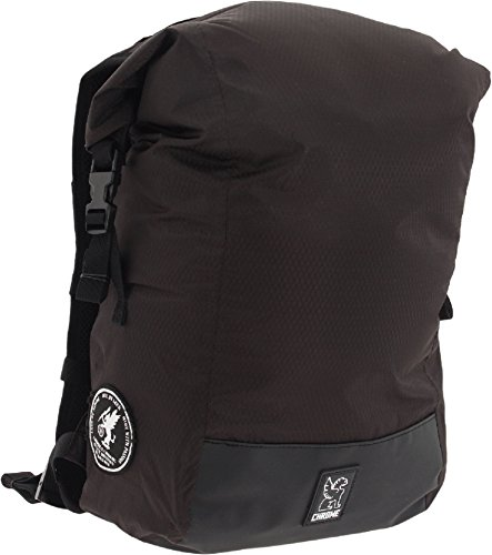 Chrome BG-140-BK Black 25L The Cardiel O.R.P. Backpack