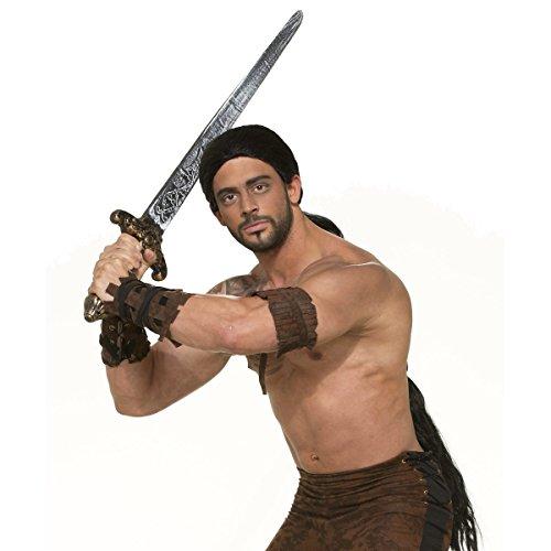 Drogo Costume (Medieval Arm & Wrist Guard Set)