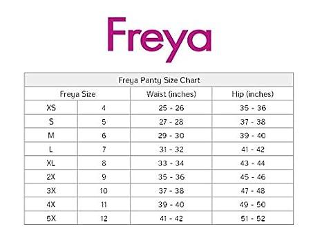 Freya Womens Soiree Lace Boy Short Panties