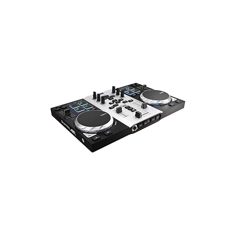 Hercules DJControl AIR S series, USB DJ