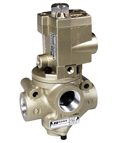 Ross Controls D2176B6012Z 21 Series Low Temperature Valve...