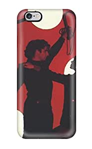 New The Velvet Underground Tpu Case Cover, Anti-scratch Howard Radcliffe Phone Case For Iphone 6 Plus Sending Free Screen Protector