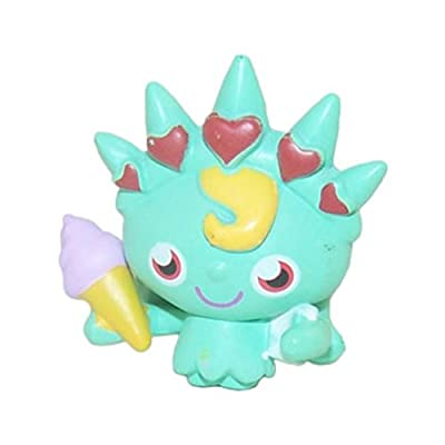 Moshi Monsters Series 1 - Liberty #61 Moshling Figure by Vivid Imaginations
