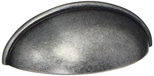 Amerock BP53019WI Wrought Iron 2-1/2