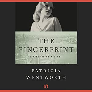 The Fingerprint Audiobook