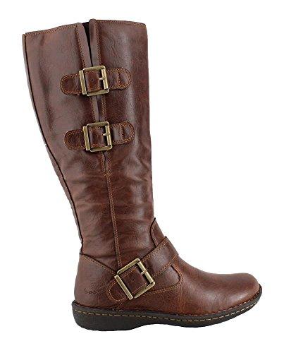B.O.C. Women's, Virginia Tall Boots Brown 8.5 M