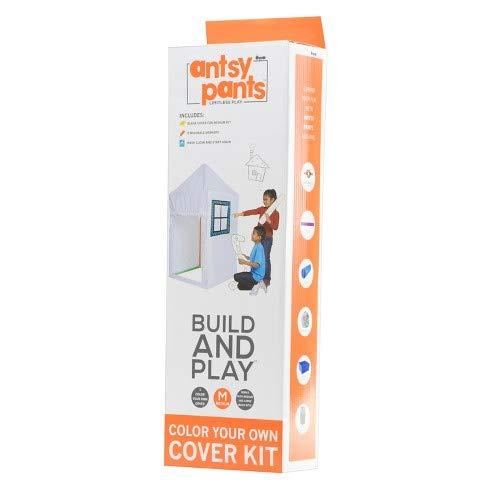 Amazon.com: Antsy - Kit de funda creativa para pantalones ...