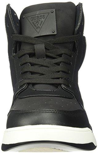 Raden Heren Whalen Sneaker Zwart