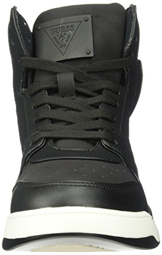 Devinez Mens Whalen Sneaker Noir