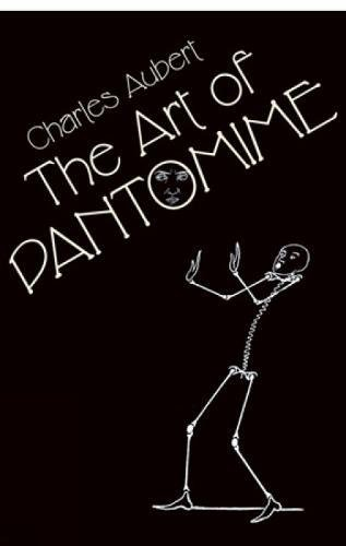 Pdf Arts The Art of Pantomime