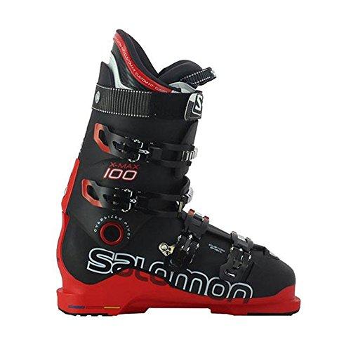 Salomon X Max 100 Ski Boot Mens