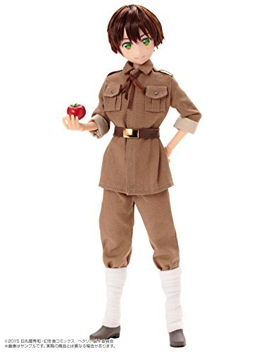 Azone Asterisk Collection Series 007 Hetalia The World Twinkle Spain