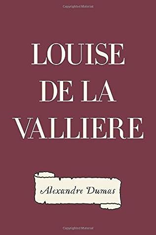 book cover of Louise De La Valliere