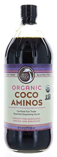 Big Coconut Farms Tree (Big Tree Farms Organic Coco Aminos)
