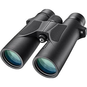 BARSKA Level HD Waterproof Binoculars