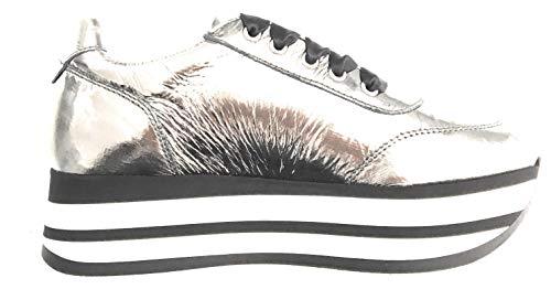 36 Sneaker Donna Misura Frau 55s2 Monchery CBTvXqw