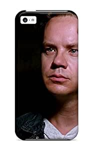 Iphone 5c Case Slim [ultra Fit] Tim Robbins Protective Case Cover