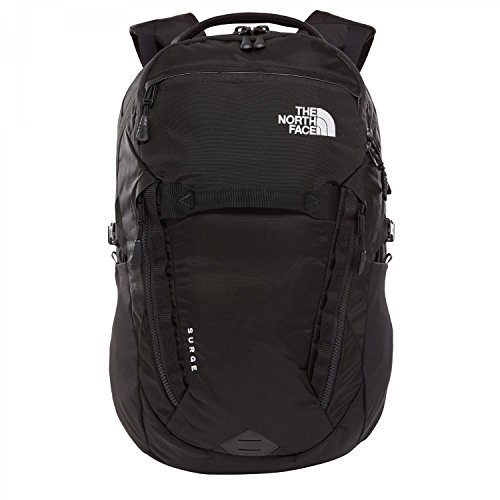 (The North Face Surge Laptop Backpack- 15