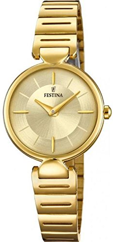 Festina Mademoiselle F20321/1 Wristwatch for women Design Highlight
