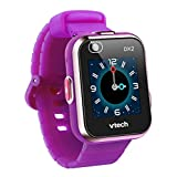 VTech Kidizoom Smartwatch DX2 (Purple) - French Version