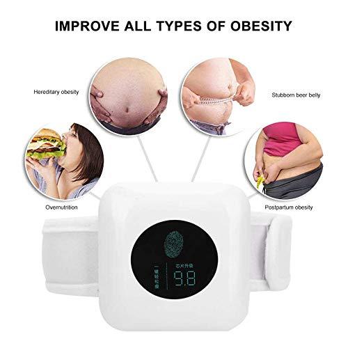 Slimming Belt Dual Motor Usb Vibration Weight Losing Machine For Waist Leg Arm White Body Shape Massage Fat Burning 2