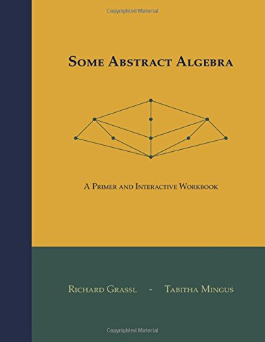 44 Best Abstract Algebra Books Of All Time BookAuthority