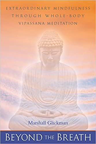 Beyond the breath extraordinary mindfulness through whole body beyond the breath extraordinary mindfulness through whole body vipassana meditation marshall glickman 8601419300068 amazon books fandeluxe Choice Image
