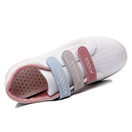 JRenok Running de Zapatillas Sint Material de YY4fWcq