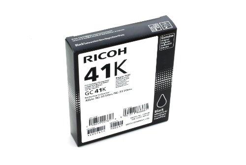 Ricoh SG 3110DN Bk Ink 2.5k Yd