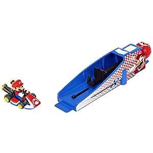 Nintendo - Kart para niños Super Mario (Jakks Pacific UK 78307)