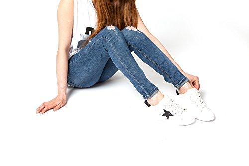 Benzie Classics Anistar White (con Stella Nera)