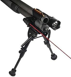 Tri-Rail Mount QD Sling Swivel Remington Mossberg Flashlight and Laser