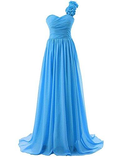 bridesmaid dress ideas - 8