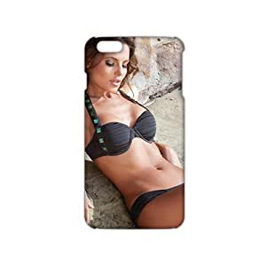 Sexy Diana Morales 3D Phone Case for iPhone 6 wangjiang maoyi by lolosakes