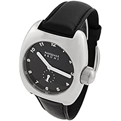 Pasquale Bruni Uomo Stainless Steel Swiss Made Automatic Men's Watch 99MANN