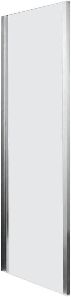 Hudson Reed retorno mampara de ducha – gama Hutton – 90 x 195 cm ...