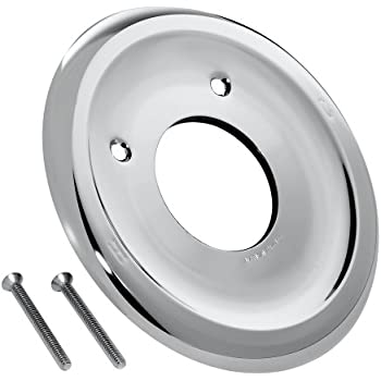 American Standard 078538 0020a Escutcheon With Screws