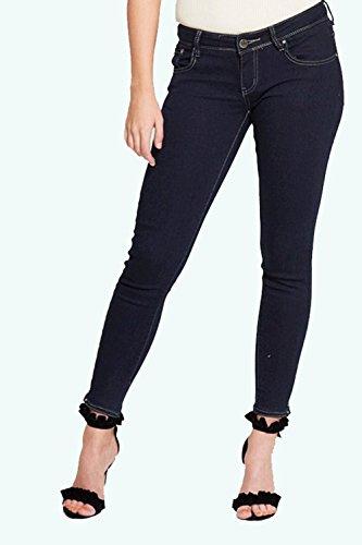 Donna Divadames blue E211 Jeans Donna Jeans E211 Divadames wrxSrzfXq